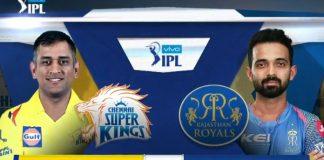 CSK vs RR,Chennai Super Kings highlights,CSK vs RR highlights,Chennai Super Kings vs Rajasthan Royals highlights,Watch CSK vs RR highlights