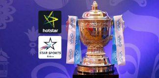 IPL 2019,Star India,Star Sports,IPL 2019 viewership,IPL 2019 Live