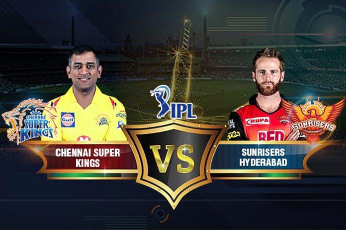 IPL 2019,IPL 2019 Live,CSK vs SRH Live,Chennai Super Kings vs SunRisers Hyderabad Live,Watch CSK vs SRH Live