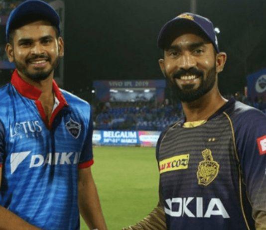 IPL 2019,IPL 2019 Live,KKR vs DC Live,Kolkata Knight Riders vs Delhi Capitals Live,Watch KKR vs DC Live