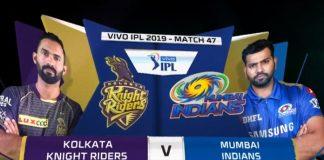IPL 2019,IPL 2019 Highlights,KKR vs MI Highlights,Kolkata Knight Riders vs Mumbai Indians Highlights,Watch KKR vs MI Highlights