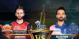 IPL 2019,IPL 2019 Live,SRH vs DC Live,Rajasthan Royals vs SunRisers Hyderabad Live,Watch SRH vs DC Live