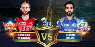 IPL 2019,IPL 2019 Live,SRH vs MI Live,SunRisers Hyderabad vs Mumbai Indians Live,Watch SRH vs MI Live