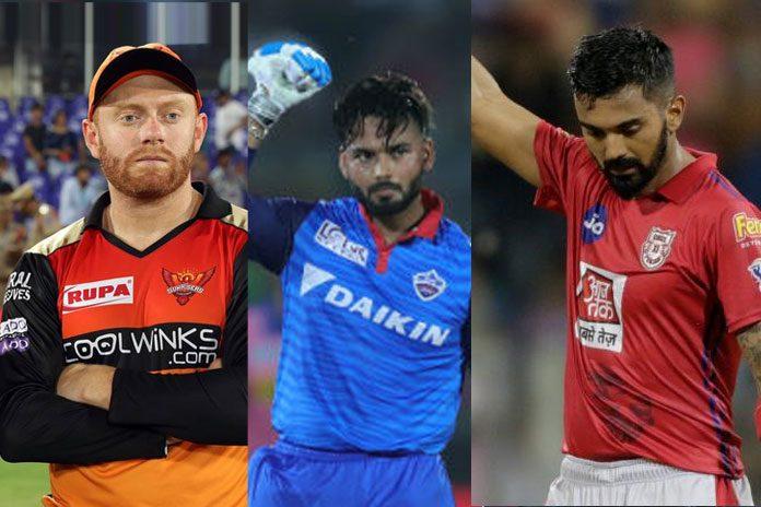 IPL Moneyball,Jonny Bairstow,IPL 2019,Indian Premier League,SunRisers Hyderabad