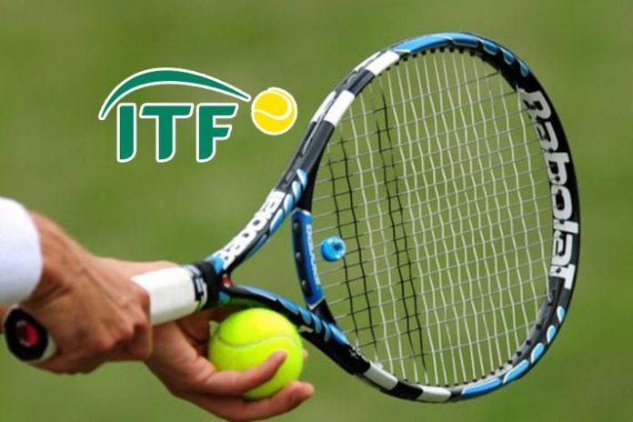 Tokyo 2020 Olympics,Tokyo 2020,Tokyo Olympic Games,ITF,International Tennis Federation