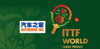 ITTF World TT Championships,ITTF,World TT Championships,International Table Tennis Federation,ITTF World Table Tennis Championships 2019
