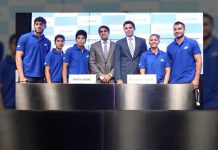 JSW Sports,Mustafa Ghouse,Indian Premier League,Indian Super League,Delhi Capitals