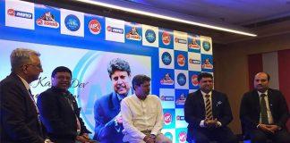 Kapil Dev,AIPL ABRO,AIPL ABRO brand ambassador,Indian Cricketer,1983 World Cup