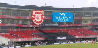 IPL 2019,Welspun Dry Towels,Kings XI Punjab,Kings XI Punjab Partnerships,Indian Premier League