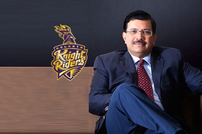 CEO Venky Mysore blames KKR team for poor performance