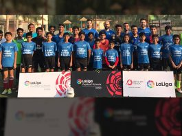LaLiga to award annual scholarships in Spain for Indian students