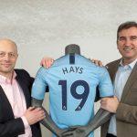Manchester City,Manchester City FC,Manchester City Football Club,Manchester City Partnerships,City Football Group