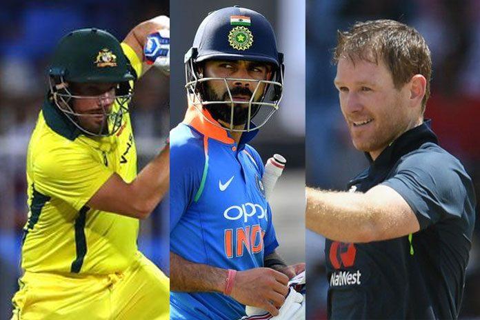 ICC World Cup 2019,ICC World Cup,ICC World Cup 2019 Teams,ICC World Cup teams,ICC World Cup 2019 team captains