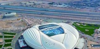 FIFA World Cup 2022,FIFA World Cup,FIFA World Cup Qatar 2022,Al Wakrah Stadium,FIFA World Cup Qatar stadium