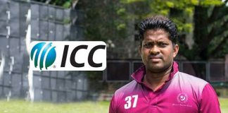 International Cricket Council,ICC,ICC Anti-Corruption Code,Emirates Cricket Board,Dilhara Lokuhettige