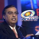 Mumbai Indians,Mukesh Ambani,Richest sports team owner,Richest sports team owner in the world,Indian Premier League