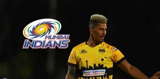IPL 2019,IPL 2019 player injury,Mumbai Indians player injury,Indian Premier League,Alzarri Joseph