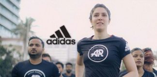 adidas,adidas running film,adidas film Always Running,adidas Social media,adidas India