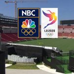 NBCUniversal,LA 2028,Olympic Games,US Olympic Games,US Olympic Games 2028