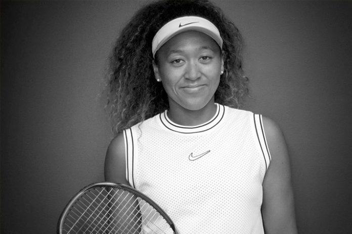 Naomi Osaka,Serena Williams,Nike,U.S. sportswear,Nike Footwear