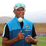 Board of Control for Cricket in India,BCCI,National Cricket Academy,ICC Under-19 World Cup,Rahul Dravid