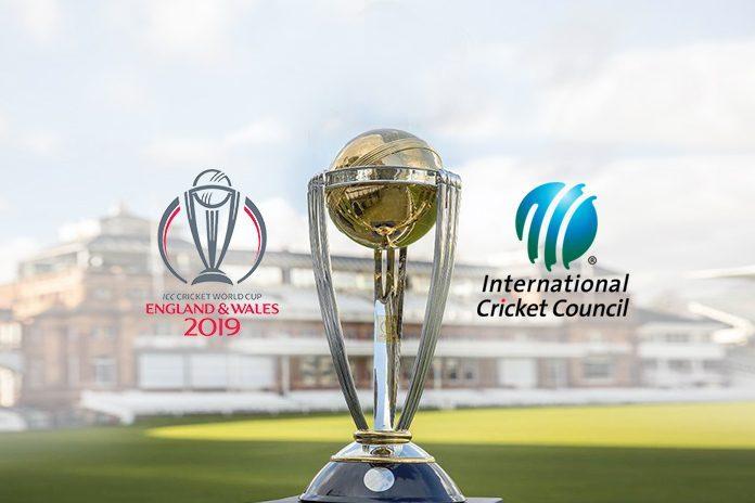ICC Cricket World Cup 2019,ICC World Cup 2019,ICC World Cup,ICC World Cup 2019 Squads,ICC World Cup 2019 team squads