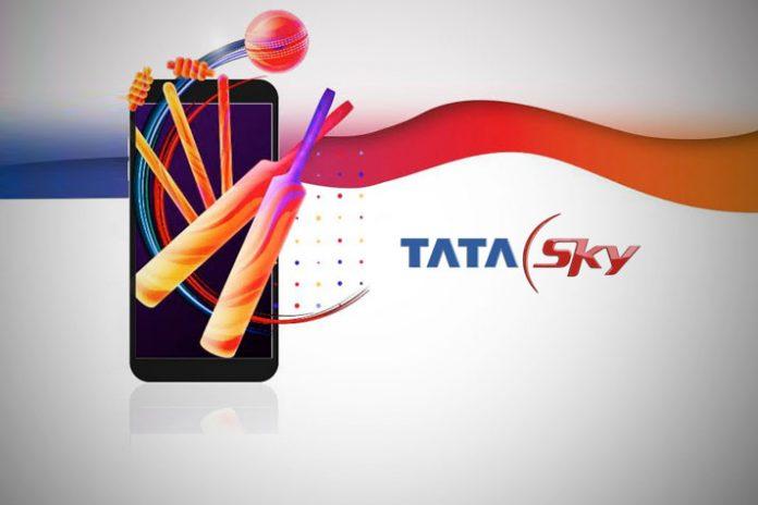 Tata Sky Mobile app,Live Cricket Score,Tata Sky Cricket Score,Tata Sky Live Cricket Score,Tata Sky Live Cricket Updates