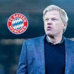 Bayern Munich,Oliver Kahn,Bayern Munich CEO,Karl-Heinz Rummenigge,Bayern'sCEO