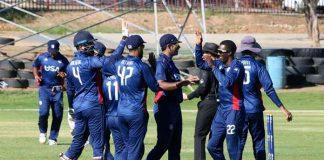 Oman Cricket,USA Cricket,ICC World Cricket League,Men's Cricket World Cup,ICC