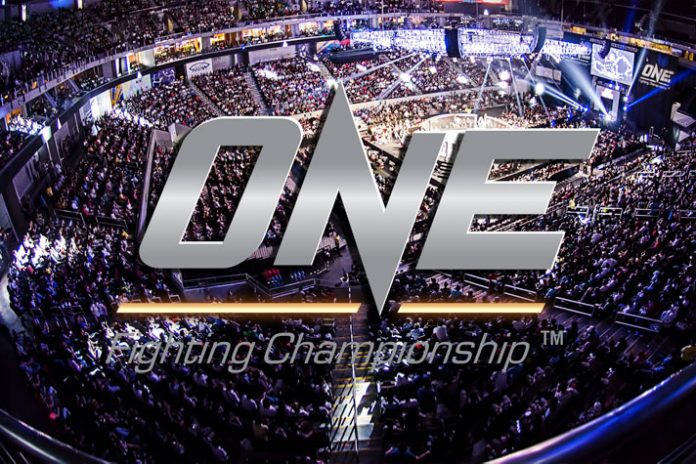 ONE Championship,ONE Championship Partnerships,MMA Global Association,MMA,MMA Global Association Partnerships