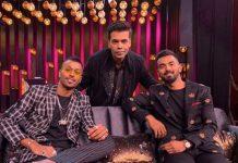 Hardik Pandya,K L Rahul,BCCI,Koffee With Karan,BCCI CoA