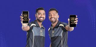 Fantasy sports Online,Fantasy Cricket Online,HalaPlay,HalaPlay Brand Ambassadors,Hardik Pandya