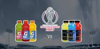 ICC World Cup 2019,ICC World Cup,ICC World Cup 2019 Sponsorships,ICC World Cup 2019 Partnerships,Cricket World Cup 2019