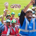 FIFA World Cup,FIFA World Cup 2022,FIFA World Cup 2022 Qatar,FIFA World Cup Qtar 2022,FIFA World Cup 2022 Brand Ambassadors
