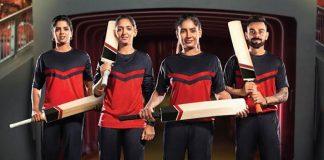 Royal Challengers Bangalore,Indian Women cricketers,Virat Kohli,Mithali Raj,Harmanpreet Kaur