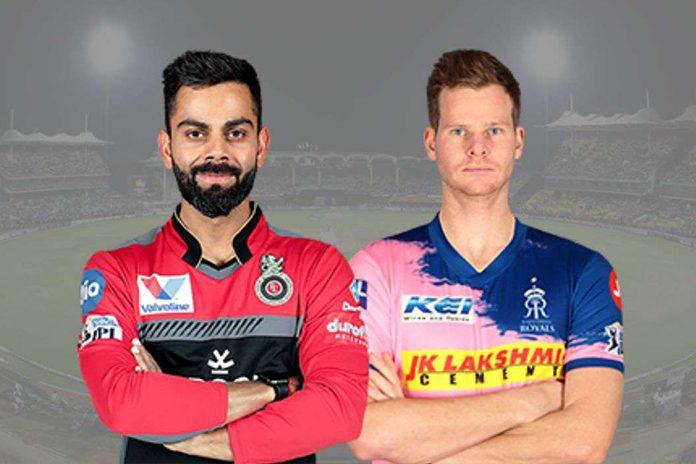 IPL 2019,IPL 2019 highlights,RCB vs RR highlights,Royal Challengers Bangalore vs Rajasthan Royals highlights,Watch RCB vs Rajasthan Royals highlights