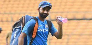 Ajinkya Rahane,BCCI,County cricket,County cricket in India,ICC World Cup
