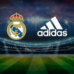 Real Madrid,Real Madrid Partnerships,Adidas,Adidas Partnerships,LaLiga Clubs