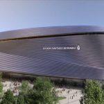 Real Madrid,Real Madrid football Stadium,Santiago Bernabéu stadium,LaLiga,Best football Stadium