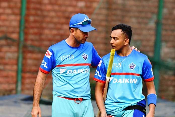 Delhi Capitals,IPL 2019,Delhi Capitals coach,Ricky Ponting,Feroz Shah Kotla Stadium