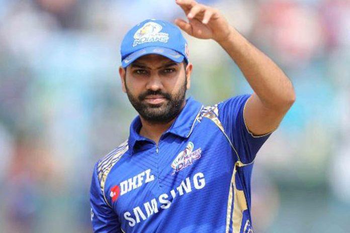 Mumbai Indians,Rohit Sharma,Rohit Sharma fine,Indian Premier League,IPL code of conduct