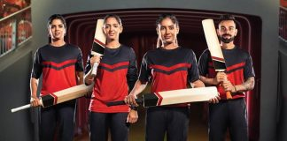 Royal Challenge Sports Drink,Royal Challenge Sports Drink campaign,Mithali Raj,Harmanpreet Kaur,Virat Kohli