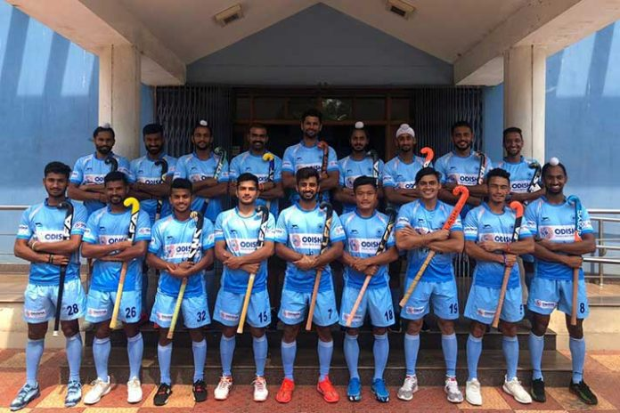 Hockey India,Hockey India Australia Tour,Hockey India Men's Team,Hockey India Team,Indian Hockey Team