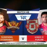 IPL 2019,IPL 2019 Live,SRH vs KXIP Highlights,SunRisers Hyderabad vs Kings XI Punjab Highlights,Watch SRH vs KXIP Highlights