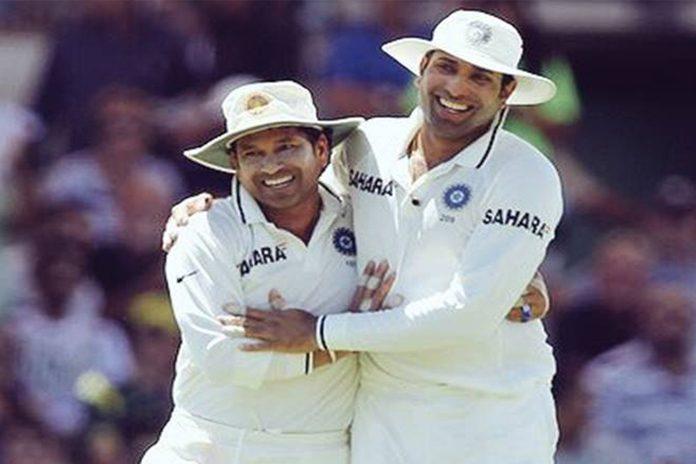 Ombudsman issues notice to Tendulkar, Laxman, cricketers doing voluntary service