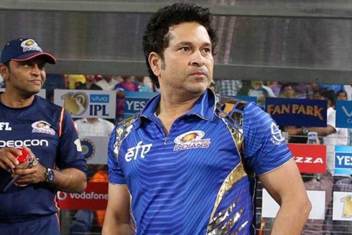 Sachin Tendulkar,Indian Premier League,Mumbai Indians,BCCI's Cricket Advisory Committee,BCCI