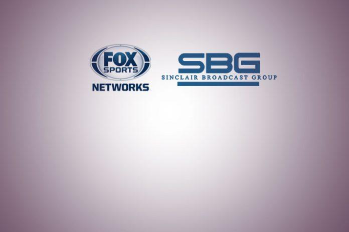 Fox Regional Sports Networks,Fox Sports Networks,Walt Disney,21st Century Fox,Fox Sports
