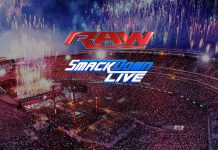 Sony Pictures Networks India,WWE,WWE Live,WWE RAW Live,WWE SmackDown Live