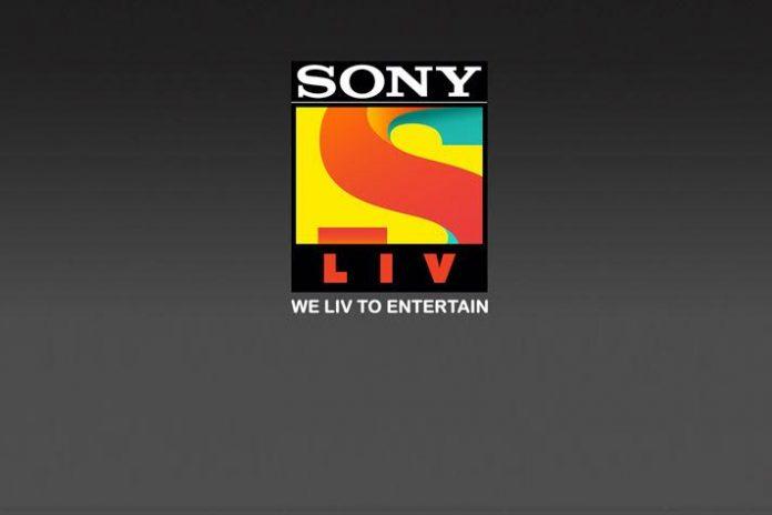 SonyLIV,SonyLIV App,SonyLIV Live,Live Sports,Sony Pictures Network