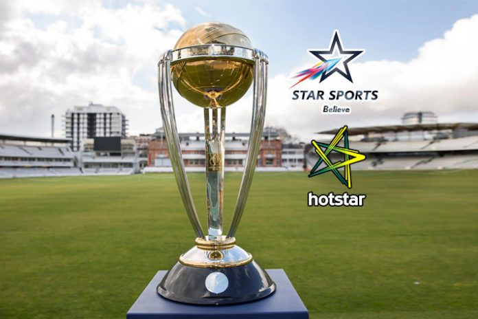 ICC World Cup Live,ICC World Cup 2019,ICC World Cup,Star Sports,ICC World Cup 2019 Sponsorships